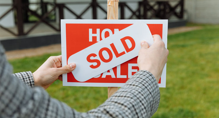 Selling Your Home With Equity Release